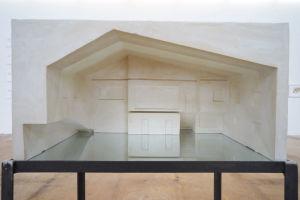 Reflet de l'interieur Jisook Min